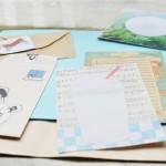 I love snail mail!