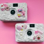 Scrumptious lo-fi pocket cameras for sale!